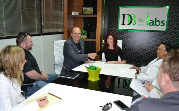 DB Labs and Grow for Vets USA Announce Partnership to Provide Lab-Tested Medical Marijuana to Veterans