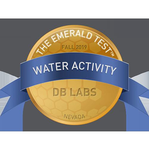 ESC-WaterActivity-DBLabs-Fall2019