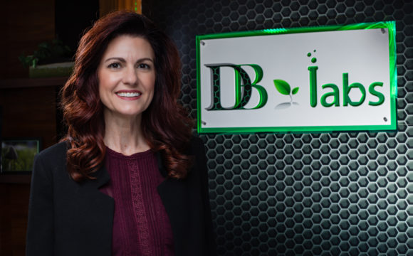 Meet the Woman Putting Integrity Back into the Cannabis Laboratory Business